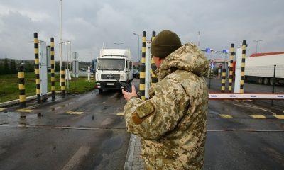ВОЗ признала бесполезность закрытия границ из-за коронавируса - Фото