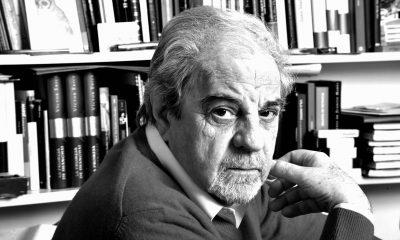 В Испании умер писатель Хуан Марсе - Фото