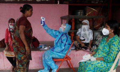 В Индии число заразившихся коронавирусом превысило 1 млн - Фото