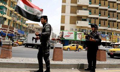В Ираке неизвестные похитили гражданку Германии - Фото