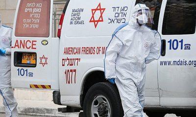В Израиле снова ужесточили карантинные меры из-за коронавируса - Фото