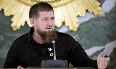 В США ввели визовые санкции в отношении Рамзана Кадырова и его семьи - Фото