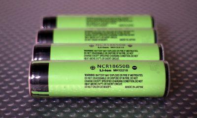 Ученые нашли дешевую и надежную замену литиевым аккумуляторам - Фото