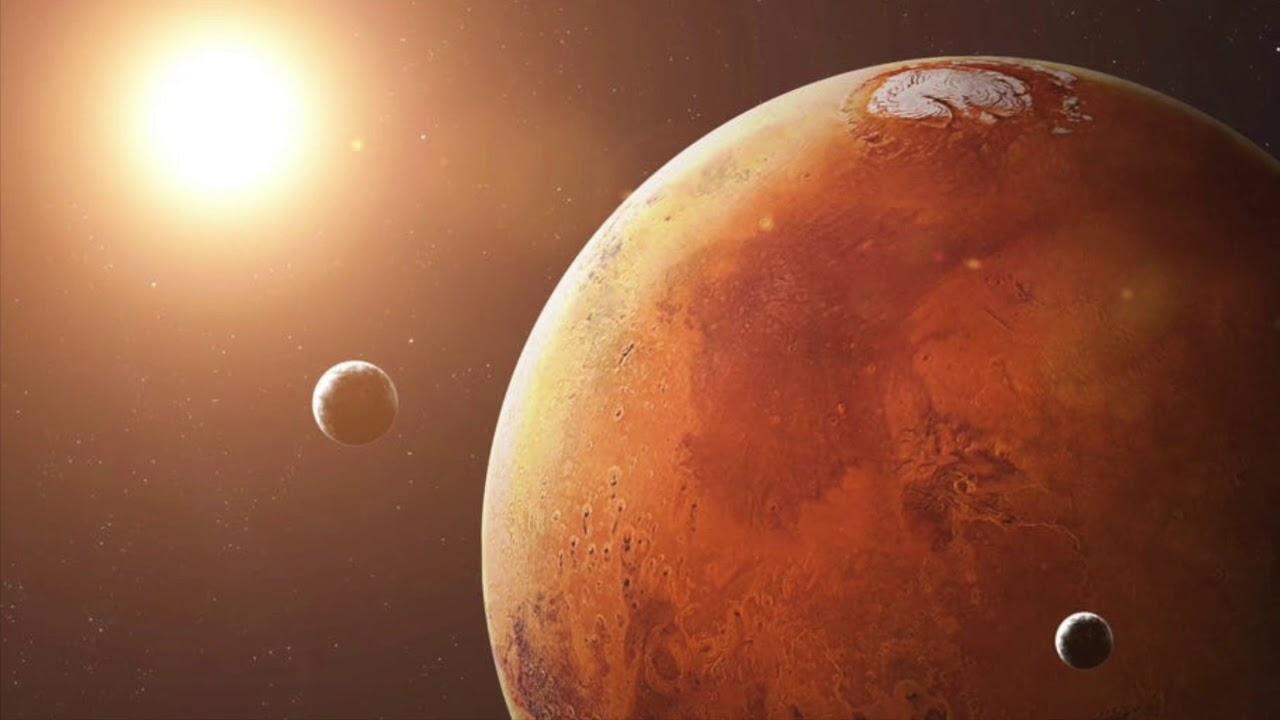 Запуск первого зонда ОАЭ к Марсу отложили из-за плохой погоды - Фото