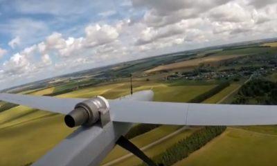 В России впервые испытан напечатанный на 3D-принтере авиадвигатель - Фото