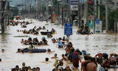 Больше 60 человек погибли в результате оползней и наводнений в Непале - Фото