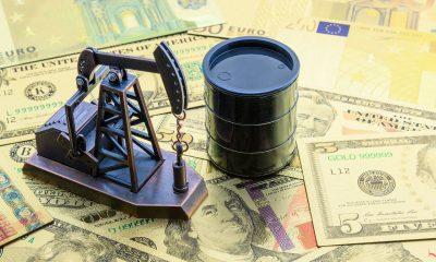 Мировые цены на нефть падают утром во вторник - Фото