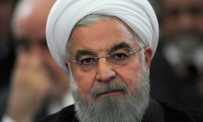 Роухани: В Иране коронавирусом заразились 25 миллионов человек - Фото