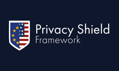 Договор между ЕС и США о защите персональных данных отменен - Фото