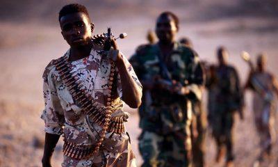 Более 60 человек погибли при нападении в Судане - Фото