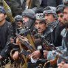 В Афганистане молодая девушка убила двух боевиков - Фото