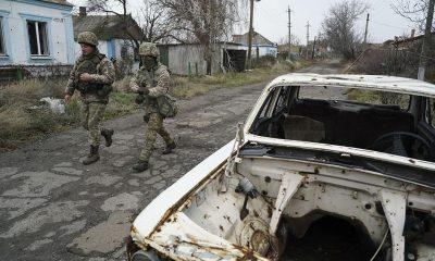 Украина заявила о нарушениях режима прекращения огня со стороны сепаратистов - Фото