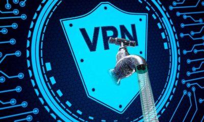 1,2 терабайт персональных данных VPN-пользователей утекли в сеть - Фото