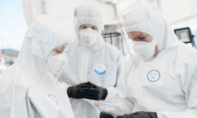 В Польше зафиксирован антирекорд по числу новых случаев коронавируса - Фото