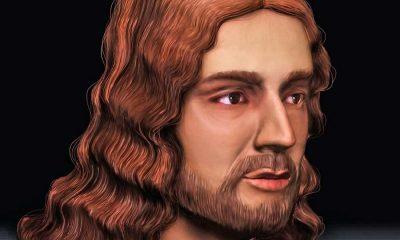 Исследователи восстановили лицо итальянского художника Рафаэля - Фото