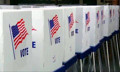 Спецслужбы США не обнаружили попыток вмешаться в голосование по почте - Фото