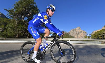 Попавший в аварию велогонщик Якобсен выведен из комы - Фото