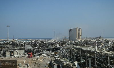Число жертв взрыва в Бейруте выросло до 135 - Фото