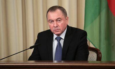 Глава МИД Беларуси: перемены нужны, но не ценой революций - Фото