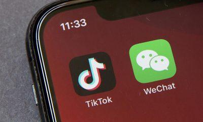 Трамп подписал указы о мерах против WeChat и TikTok - Фото