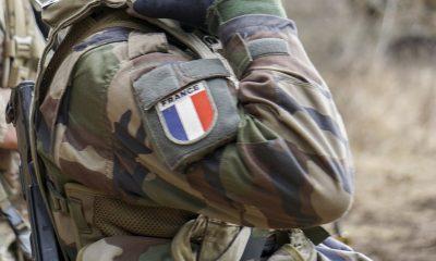 Французского офицера арестовали за шпионаж в пользу России - Фото