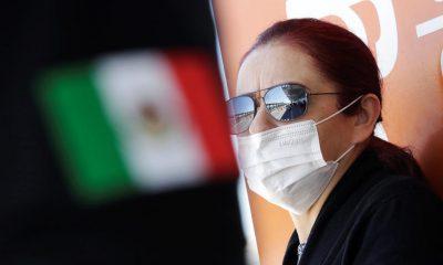 В Мексике за сутки от COVID-19 умерли 857 человек - Фото