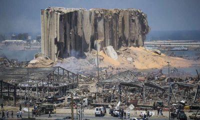 Германия выделит €9млнвкачестве помощи Ливану - Фото
