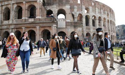 Итальянские исследователи: коронавирусом переболели в 6 раз больше людей - Фото