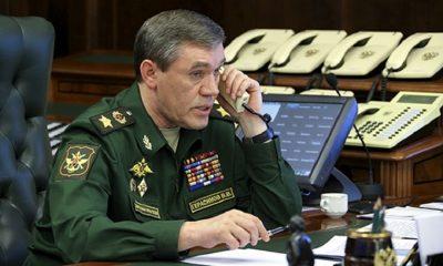 Пентагон и Минобороны России обсудили инцидент с военными в Сирии - Фото