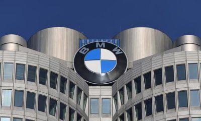 BMW получила во II квартале €212 млн евро убытка - Фото
