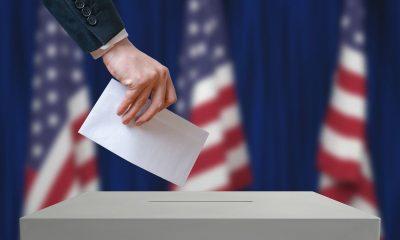 В США обещают награду в $10 млн за информацию о вмешательстве в выборы - Фото