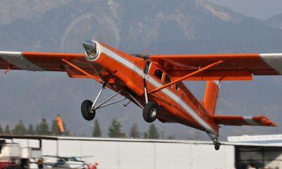 В Германии при крушении небольшого самолета погиб 57-летний пилот - Фото