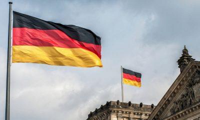 В Германии жертвами расистского акта стали двое иностранцев - Фото