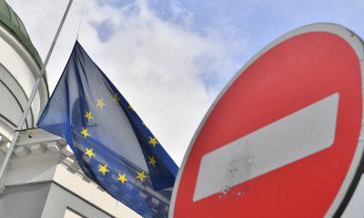 В ЕС составили список нарушителей оружейного эмбарго против Ливии - Фото