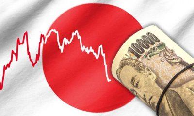 Во II квартале ВВП Японии сократился на 27,8% - Фото