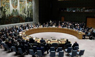 Члены СБ ООН отказали США в праве требовать санкций против Ирана - Фото