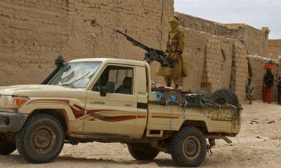 В Мали в результате двух нападений были убиты пять солдат - Фото