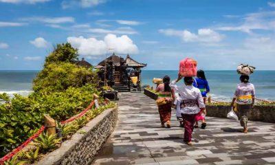 Бали останется закрытым для туристов до конца года - Фото