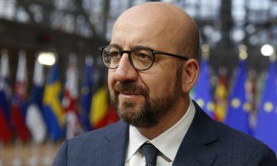 Совет ЕС проведет в среду экстренный видеосаммит по Беларуси - Фото