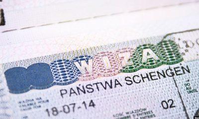 Польша с 28 августа возобновляет выдачу виз белорусам - Фото