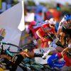 Велогонщик Якобсен прооперирован и находится в стабильном состоянии - Фото
