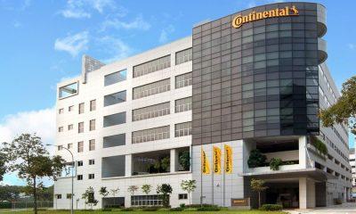 Continental получила во II квартале 741,1 млн евро убытка - Фото