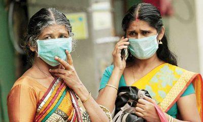 Число зараженных коронавирусом в Индии превысило два миллиона - Фото
