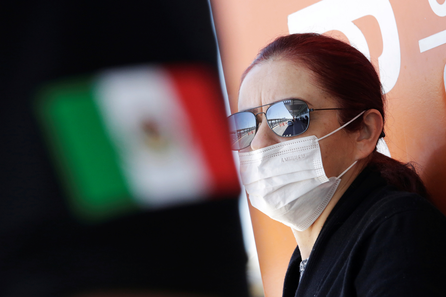 Мексика вышла на третье место в мире по количеству жертв COVID-19 - Фото