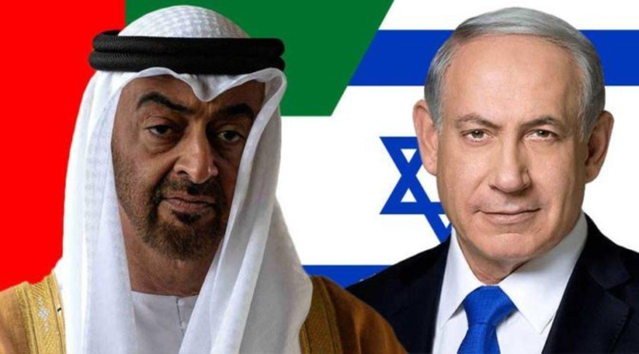 Израиль и ОАЭ договорились о нормализации отношений - Фото