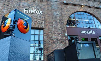 Mozilla сократит примерно четверть персонала из-за коронавируса - Фото