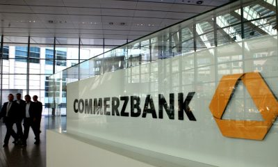 Прибыль Commerzbank снизилась на 21% во II квартале - Фото