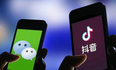В США с 20 сентября запретят скачивать TikTok и WeChat - Фото