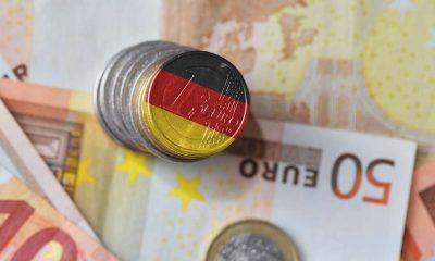 Экспорт Германии в июле вырос на 4,7% - Фото
