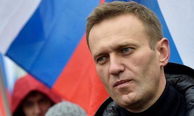 """Немецкий дипломат призвал не возводить """"стену"""" с РФ из-за Навального - Фото"""